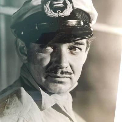 Clark Gable #1