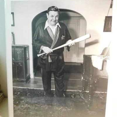 Babe Ruth #2