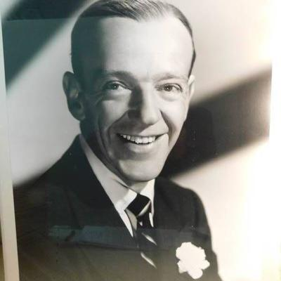 Fred Astaire #3
