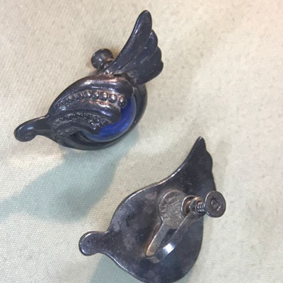 Taxco Jewelry from turn of the century