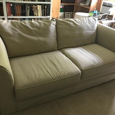 Double sleeper sofa $150