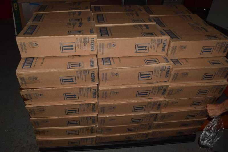 80 Cases Kleenex Green Certified Foam Cleanser