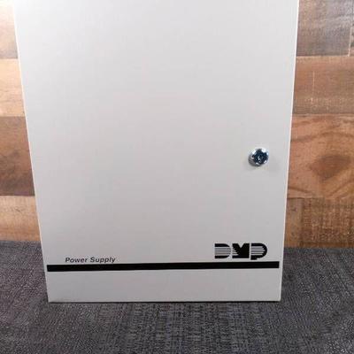 DMP Power Supply Enclosure