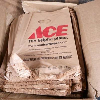 ACE Merchandise Bags