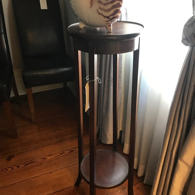 Plant stand $35