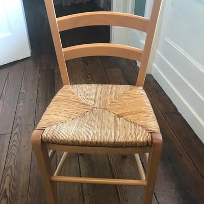 chair $39