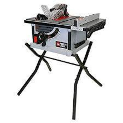 #PORTER-CABLE 10-in Carbide-tipped 15-Amp Table Saw