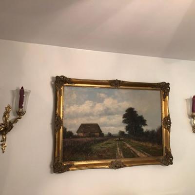 Estate sale photo