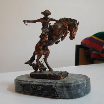 Bronze Legend