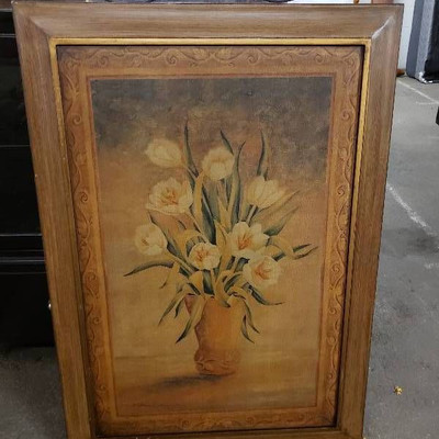 Home Decor Flower Vase Picture