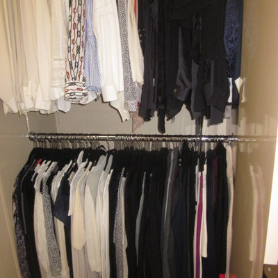 Designer Clothing, Handbags, Shoes (7-1/2) and so much more
