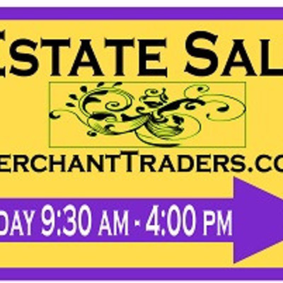 Merchant Traders Estate Sales, Burr Ridge, IL