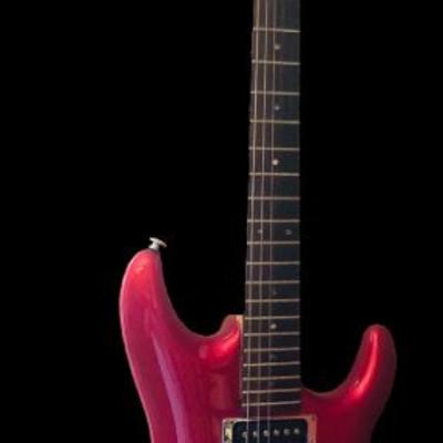 Ibanez - Joe Satriani. Y2k vintage