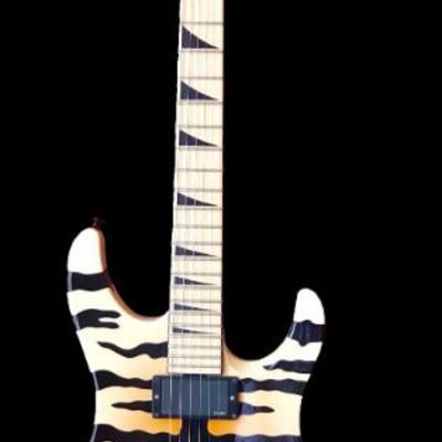 Jackson Bengal guitar