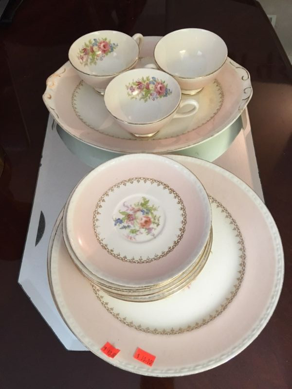 Georgian Homer Laughlin  Eggshell USA China Dish set SGA023 https://www.ebay.com/itm/113777011502