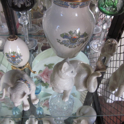 Huge Lenox Collection