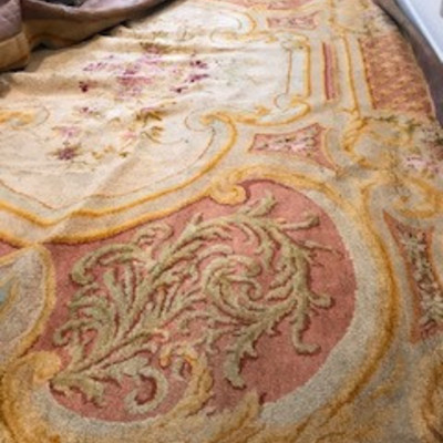 Obeson Rug