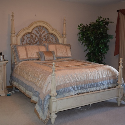 Bedroom Furniture and Bed Sheets
