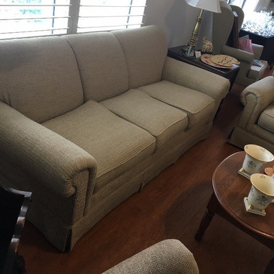 Thomasville Sofa - $245