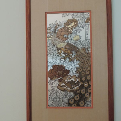 Silver, gold, and copper etching