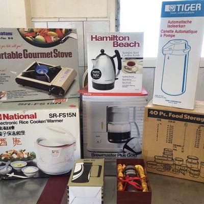 NNS140 Useful Kitchen Gadgets