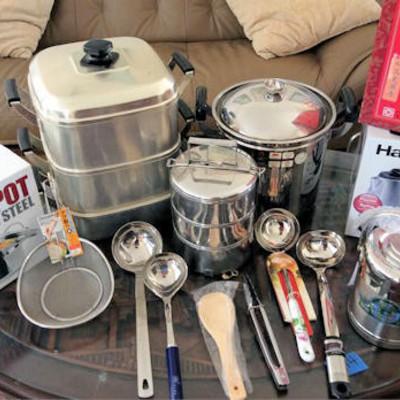 NNS125 Kitchen Essentials