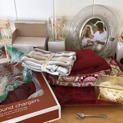 NNS134 Mystery Household Goods Lot