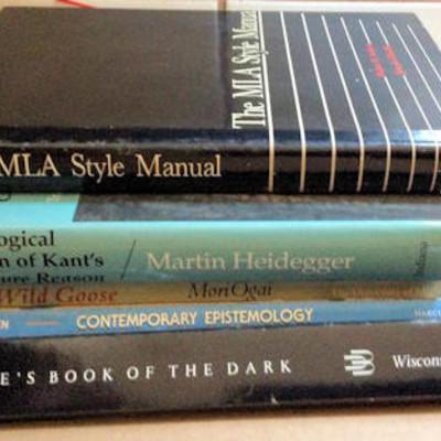 NNS015 More Nice Books