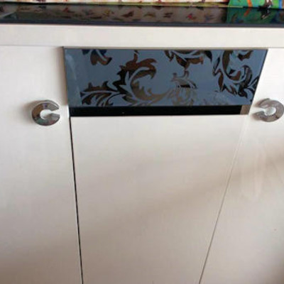 NNS118 Huayuxiaomifeng Cabinet
