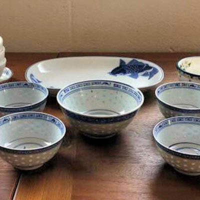 NNS001 Collectible Chinese Porcelain Wares