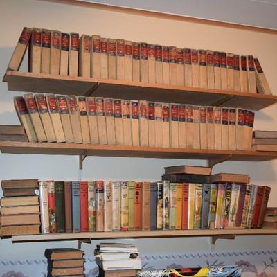 Zane Grey Entire Book Collection