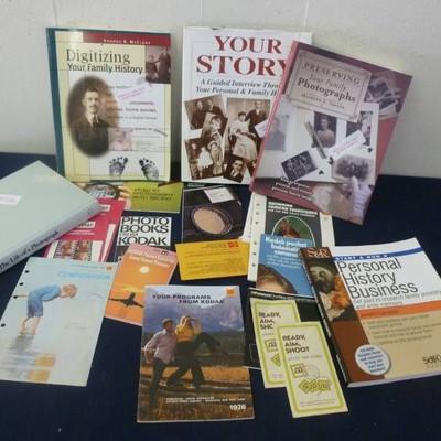 Photograph Books