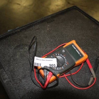 Klein Tools Electric Circuit Tester