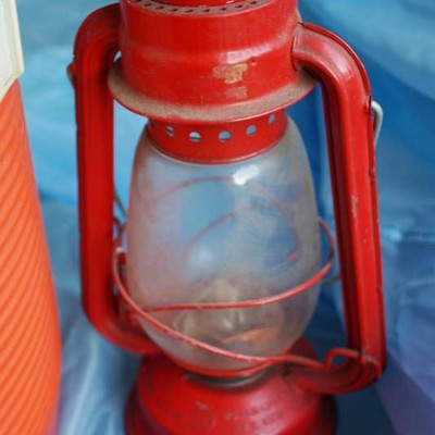 Gott Five Gallon Water Jug-Vintage Ray o Vac Flash .....