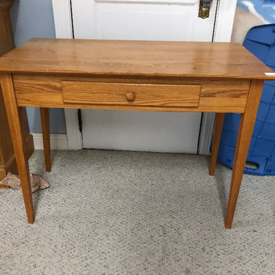 CH048: Wooden Writing Desk Local Pickup https://www.ebay.com/itm/113804768448