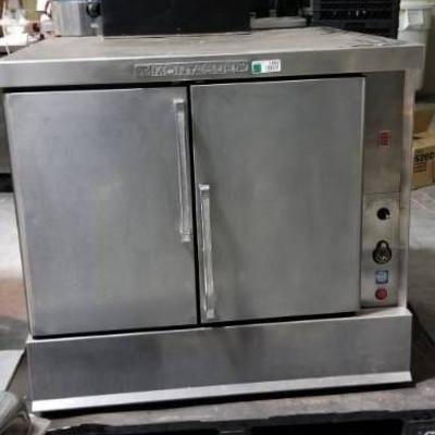 Montague convection oven Nat gas
