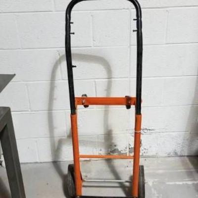 Dolly Cart