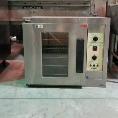 Lang counter top oven