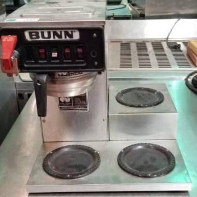 Bunn coffee maker model # CWTF15
