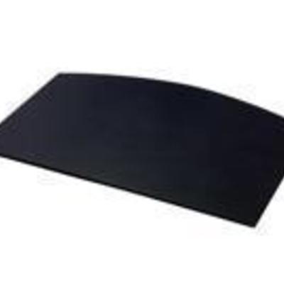 Dacasso 34x24 Arched Desk Mat