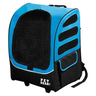 #Pet Gear I-GO Plus Traveler (Blue)