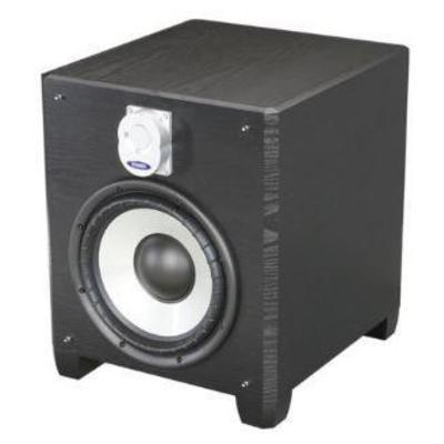 Energy S10.3 Powered 10 Black Subwoofer Speaker 2 ...