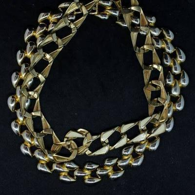 Collar Necklace Lot #2