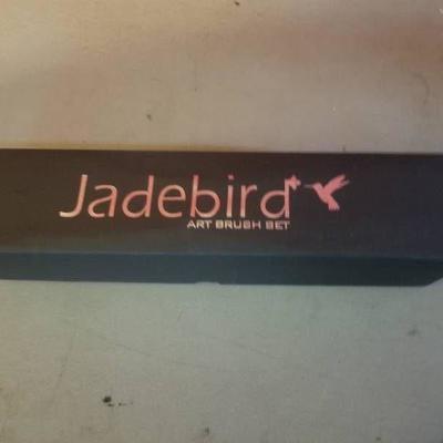 JadeBird Paint Brush Kit