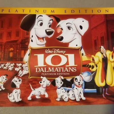 101 Dalmations Pictures