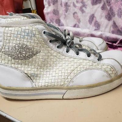 Air Jordans Size 9