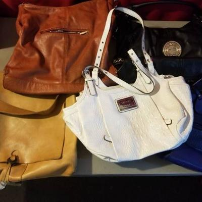 Another Lot of Purses