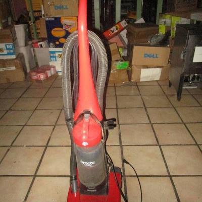 Dirt Devil Upright Vacuum Sweeper