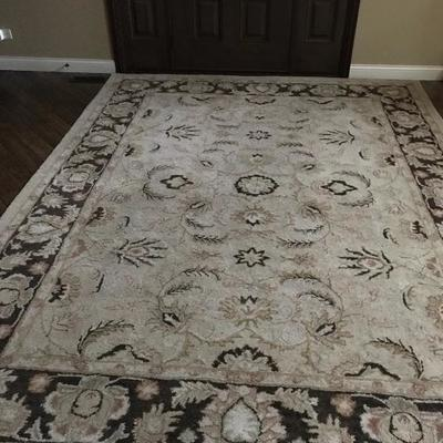 Area Rugs 3 Sizes All Matching