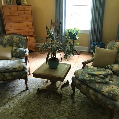 Pair of Sam Moore Chairs